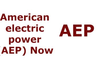 American electric power (AEP) Now