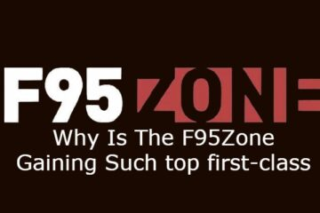 Why Is The F95Zone Gaining Such top first-class